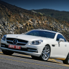 Определяем пол родстера Mercedes-Benz SLK