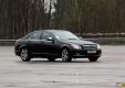 Тест-драйв Mercedes-Benz C-Class: смена ориентации
