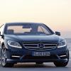 Тест-драйв Mercedes CL Class: покоритель серпантинов Французской Ривьеры