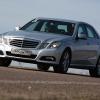 Тест-драйв Mercedes E-класса: равнение на…