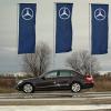 Тест-драйв Mercedes-Benz E-Class: интеллигентный бунтарь