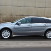Тест-драйв Mercedes R-Class: статный и практичный