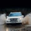 Mercedes-benz GL500 4Matic. От 4 026 000 руб.