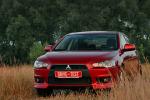 Сколько спорта в новом Mitsubishi Lancer?