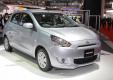 Mitsubishi начала производство компактного автомобиля Mirage