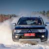 Оцениваем влияние времени на Mitsubishi Pajero Sport
