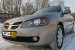 Тест-драйв Nissan Almera: для тех, кто еще не решился