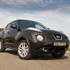 Тест-драйв Nissan Juke: джучиные бега