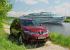 Тест-драйв Nissan Murano: выбор приоритетов