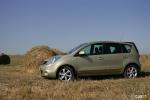 Тест-драйв Nissan Note: подтяжка лица