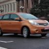 Тест-драйв Nissan Note: лупоглазая практичность