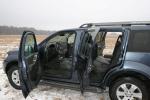 Тест-драйв Nissan Pathfinder 4.0: первый парень на деревне