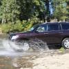 Тест-драйв Nissan Patrol (7 поколение): чуйским трактом по 22 региону