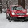Тест-драйв Nissan Qashqai+2: проверено снегом
