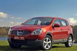 В погоне за идеалом на Nissan Qashqai