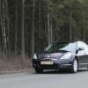 Тест-драйв Nissan Teana: ролл петербуржский