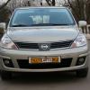 Тест-драйв Nissan Tiida: новый взгляд