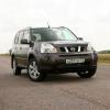 Тест-драйв Nissan X-Trail: не менять!