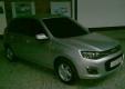 АВТОВАЗ представит на Московском автосалоне новое поколение Lada Kalina