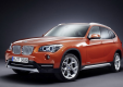 Обновленный BMW X1 появится в России в июле
