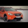 Официальное видео Subaru XV