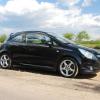 Тест-драйв Opel Corsa GSI: мелкий бес