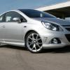 Тест-драйв Opel Corsa OPC: сила трех букв