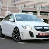 Тест-драйв Opel Insignia OPC: вождь Атлантиды