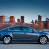 Чем охмуряет Opel Insignia?