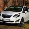 Тест драйв Opel Meriva: Выйти из тени