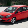 Opel Meriva. Войти во вкус