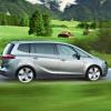 Opel Zafira Tourer. Ячейка общества