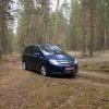 Тест-драйв Opel Zafira: зефир в шоколаде