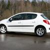 Тест-драйв Peugeot 207: новый француз со старыми болезнями