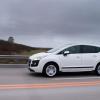 Тест-драйв Peugeot 3008: французский вираж