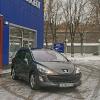 Тест-драйв Peugeot 308 SW: под куполом неба