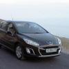 Тест-драйв Peugeot 308: главное – внутри