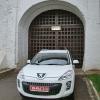 Тест-драйв Peugeot 4007 SKD: если долго, долго по дороге…