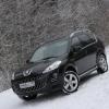 Тест-драйв Peugeot 4007: новое начало