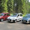 Тест-драйв Peugeot Partner Tepee: типичный партнер