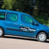 Peugeot Partner Tepee. Свой среди чужих