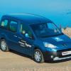 Peugeot Partner. Друг и партнер