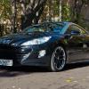Тест-драйв Peugeot RCZ: из ряда вон
