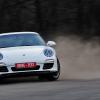 Раскрываем суть Porsche 911 Carrera 4