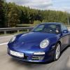 Тест-драйв Porsche 911 Carrera 4S: жажда скорости