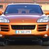 Тест-драйв Porsche Cayenne Diesel: штутгартский альбинос
