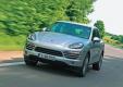 Porsche Cayenne Diesel. Антидиалектика