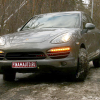 Тест-драйв Porsche Cayenne: Его название звучит как «жизнь удалась»…