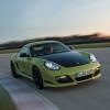Porsche Cayman R. Хищные радости