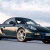 Тест-драйв Porsche Cayman S: к старту готов, готовы ли вы?